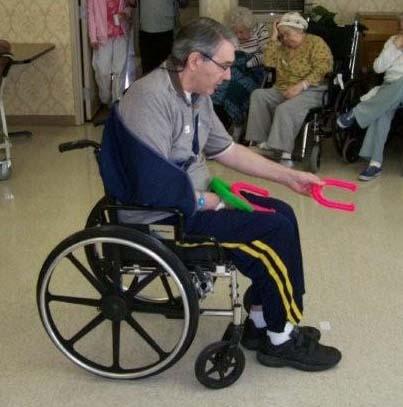 Meadowbrook Nursing Home In Charleston Wv